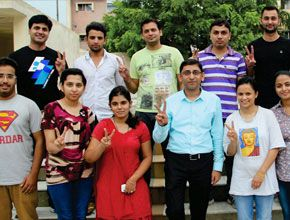 Best SSC coaching institute in chandigarh