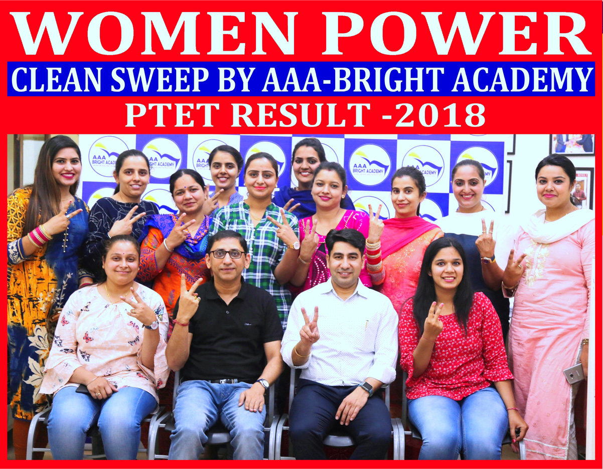PTE CTET coaching Academy chandigarh